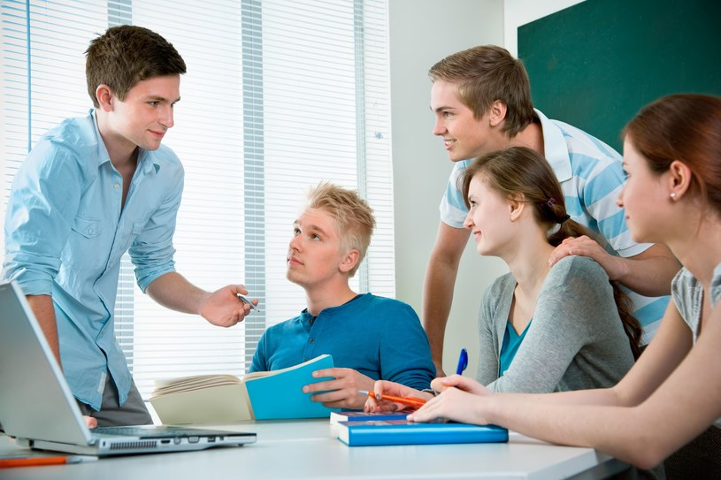 Roczny Bilans YouthSpark: ponad 100 milionów młodych z całego świata, w tym 450 tysięcy Polaków, skorzystało ze wsparcia Microsoft /©123RF/PICSEL