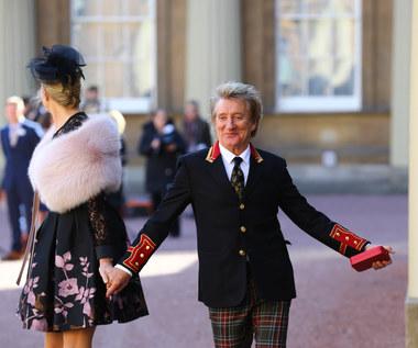 Rod Stewart przed wizytą w Polsce: Jestem szczęściarzem