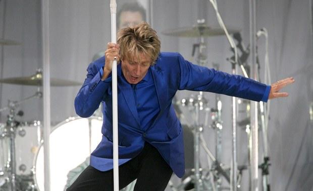 Rod Stewart wraca do Polski na dwa wyjątkowe koncerty