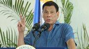 Rodrigo Duterte łagodzi stanowisko ws. Stanów Zjednoczonych