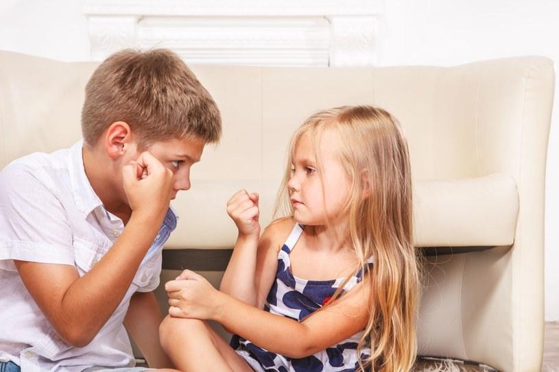 Rodzeństwa się nie wybiera /©123RF/PICSEL