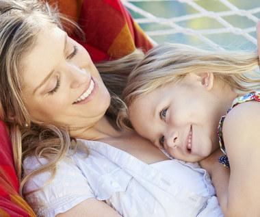 Rodzic w metodzie Montessori