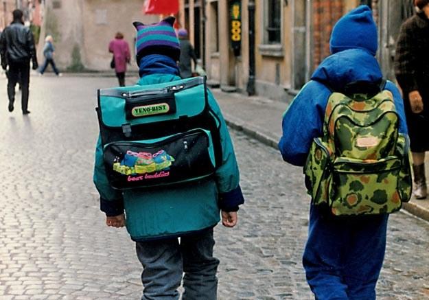 Rodzice boją się posyłać dzieci do szkół. /© Bauer
