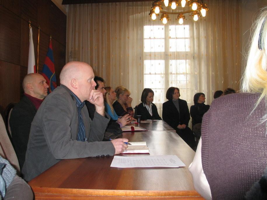 Rodzice maluchów są zmartwieni obecną sytuacją  /Grzegorz Hatylak /RMF FM