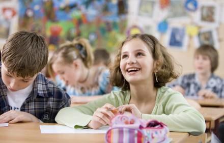 Rodzice uczniów nie mają lekko... /© Bauer