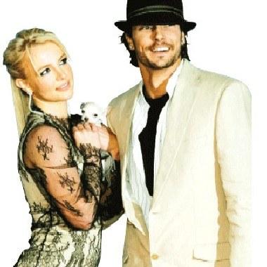 Rodzina Britney Spears i Kevina Federline'a powiększyła się /
