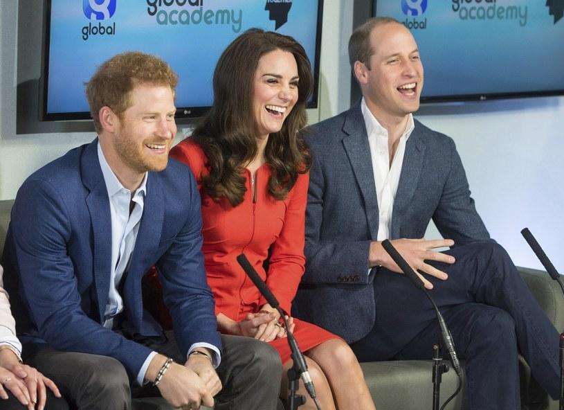 Rodzina królewska /East News