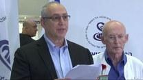 Rodzina ogłasza śmierć Szimona Peresa