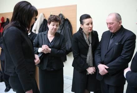 Rodzina Olewników walczy o sprawiedliwość / fot. T. Radzik /Agencja SE/East News