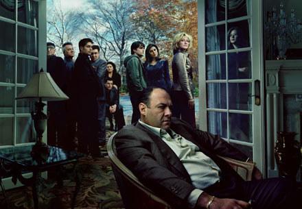 """""""Rodzina Soprano"""" ma aż 15 nominacji /"""