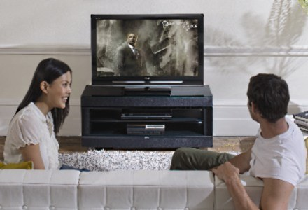 Rodzina standów po telewizory RHT-G /materiały prasowe