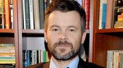 """""""rodzinka.pl"""": Jacek Braciak nie wyobraża sobie życia bez... książek"""
