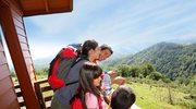 Rodzinna wyprawa w góry: Najbardziej widowiskowe szlaki górskie