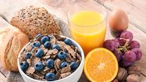 Rodzinne śniadania – zastrzyk witalności i radości