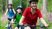 Rodzinne trasy rowerowe
