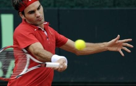 Roger Federer musi sobie zrobić przerwę w zawodach /AFP