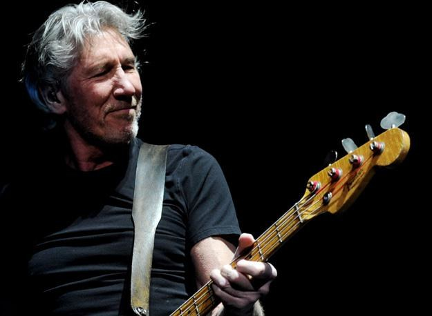 Roger Waters odszedł z Pink Floyd w 1985 roku - fot. Kevin Winter /Getty Images/Flash Press Media
