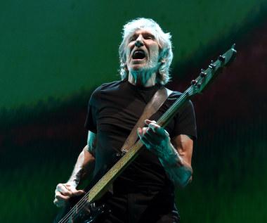 Roger Waters powraca do Polski. Koncerty w 2018 r.