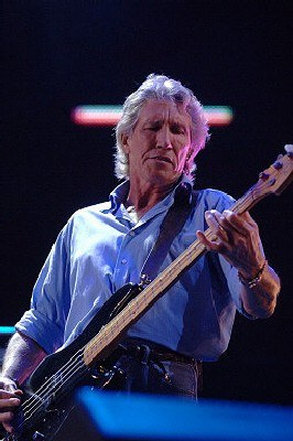 Roger Waters /AFP