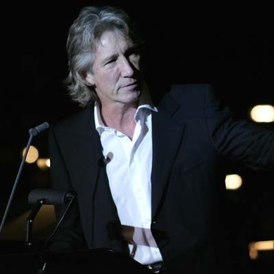 Roger Waters /arch. AFP