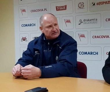 Rohaczek i Dobosz po Cracovia - Unia. Wideo