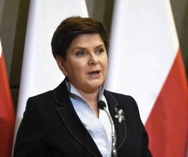 Rok pracy rządu Beaty Szydło
