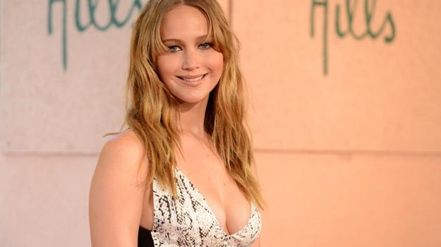 Rok temu mało kto słyszał o Jennifer Lawrence.... - fot. Jason Merritt /Getty Images/Flash Press Media