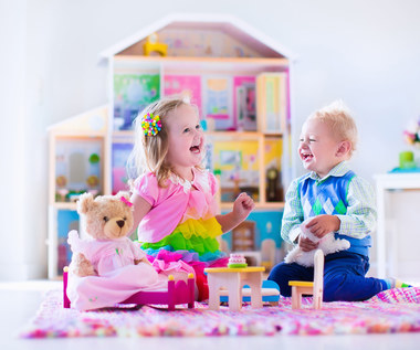 Rola zabawek w życiu dziecka