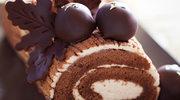 Rolada kakaowa