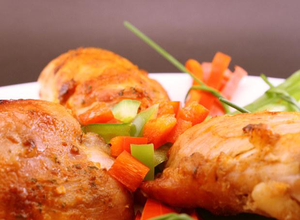 Roladki z kurczaka /123RF/PICSEL