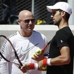 Roland Garros. Dobry trener znów w cenie