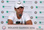 Roland Garros - klimat przyjazny dla Djokovicia