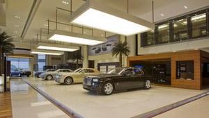 Rolls-Royce idzie na rekord