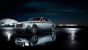 Rolls-Royce Phantom Coupe dla miłośników lotnictwa