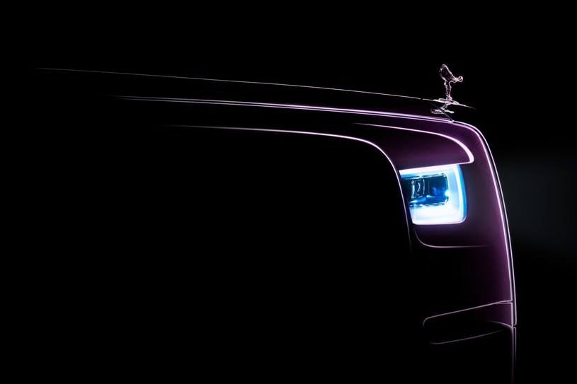 Rolls-Royce Phantom VIII /