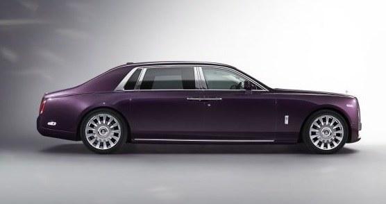 Rolls-Royce Phantom /Rolls-Royce