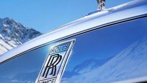 Rolls-Royce potwierdza – powstanie luksusowy SUV!