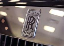 Rolls-Royce w specjalnej wersji olimpijskiej