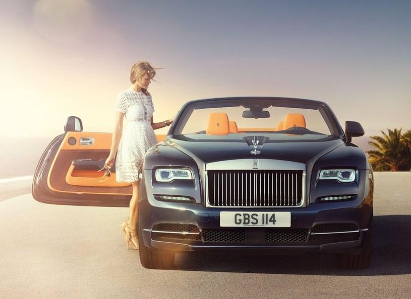 Rolls-Royce zanotował świetną sprzedaż /