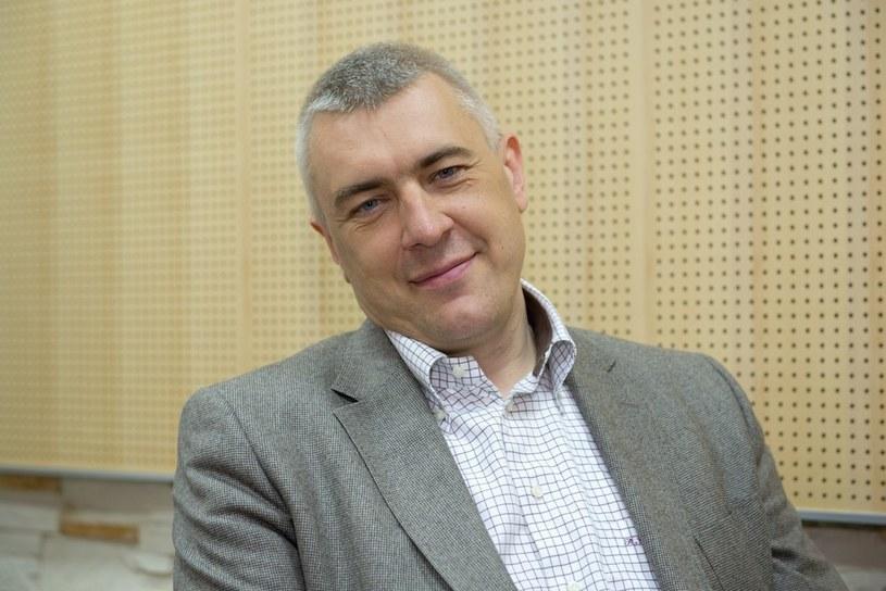 Roman Giertych /Krzysztof Jastrzęb /East News