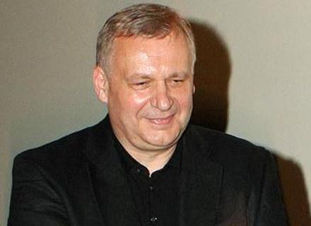 Roman Gutek, dyrektor festiwalu Era Nowe Horyzonty /AKPA