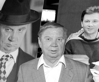 Roman Kłosowski - ostatnie pożegnanie. Znamy datę pogrzebu