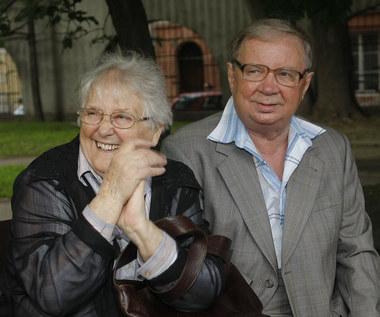 Roman Kłosowski: Zostanie pochowany obok żony?