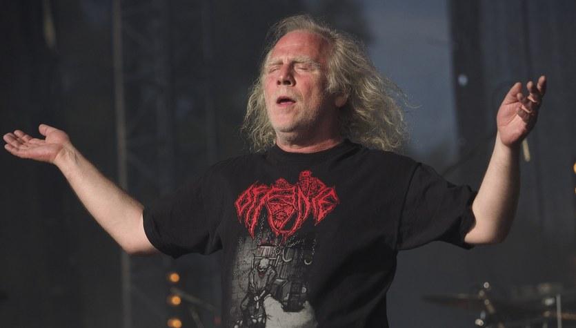 Roman Kostrzewski: Jak Metallica piła w Polsce