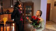 Romantyczne zaręczyny w dniu rozwodu!