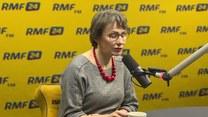 Romaszewska w Porannej rozmowie RMF (13.12.16)