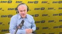 Romaszewska w Porannej rozmowie RMF (23.10.17)