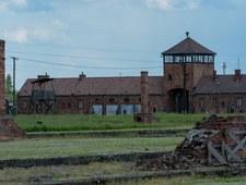 Romowie upamiętnili rocznicę buntu swych przodków w KL Auschwitz