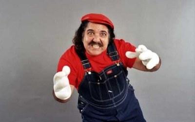 Ron Jeremy - zdjęcie /CDA