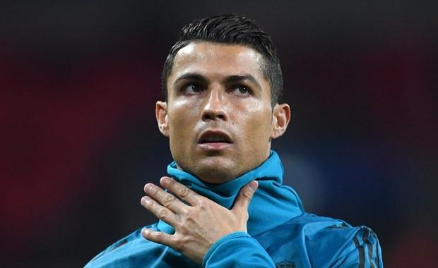 """Ronaldo: Chciałbym mieć siedmioro dzieci i tyle samo """"Złotych Piłek"""""""